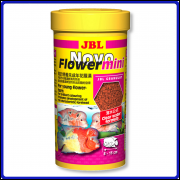 Jbl Ração Novoflower Mini 110g 250ml