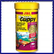 Jbl Ração Novoguppy 50g 250ml