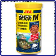 Jbl Ração Novo Stick M 110g 250ml