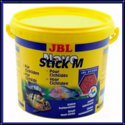 Jbl Ração Novo Stick M 2530g 5,5l