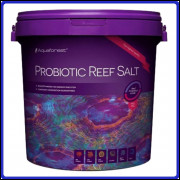 Aquaforest Sal Sintetico Probiotic Reef Salt 22kg