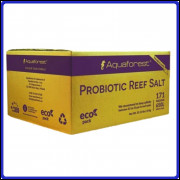 Aquaforest Sal Sintetico Probiotic Reef Salt 25kg