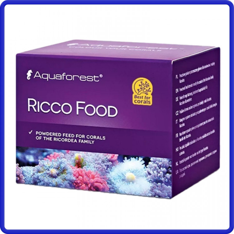 Aquaforest Ricco Food 30ml