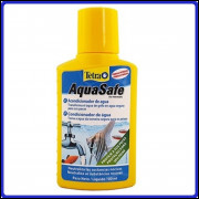Tetra Condicionador Aquasafe 50ml