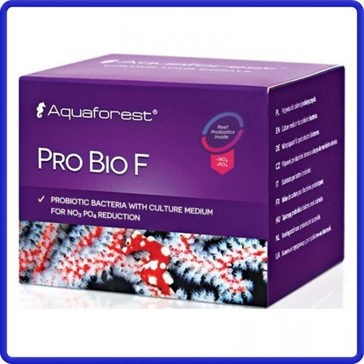 Aquaforest Pro Bio F 25ml