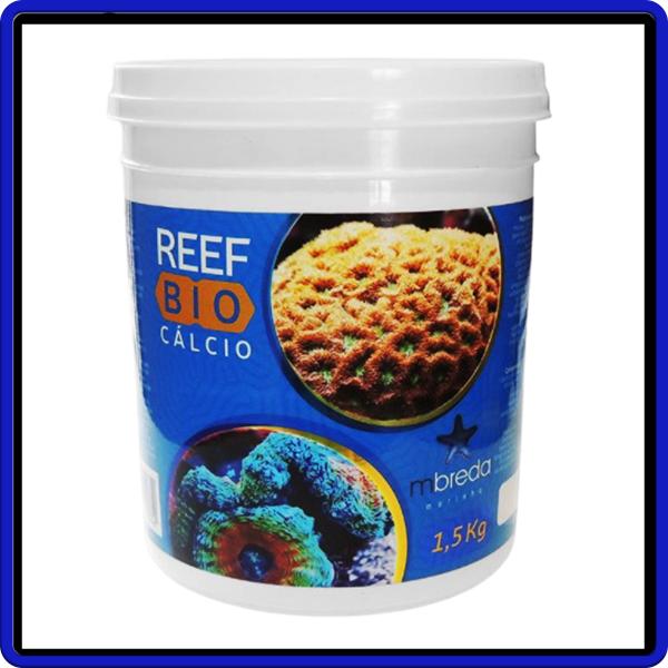 Mbreda Reef Bio Calcio 1,5kg