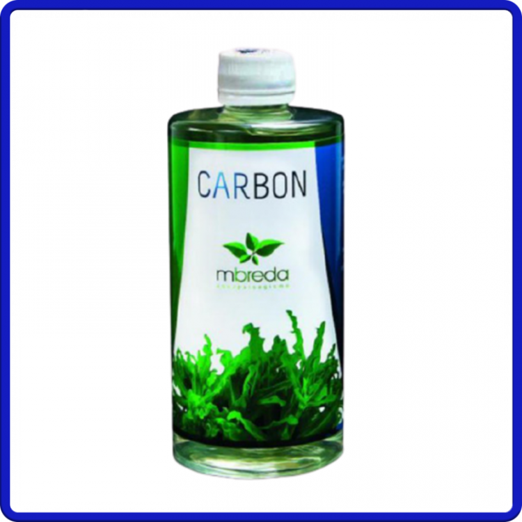 Mbreda Carbono 500ml