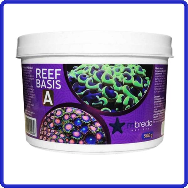 Mbreda Reef Basis A 500g