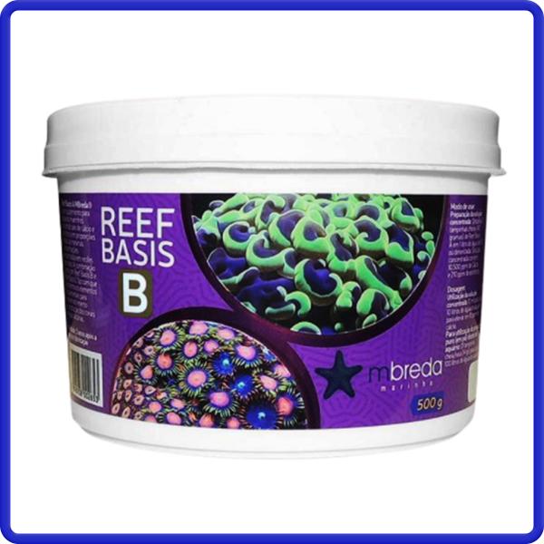 Mbreda Reef Basis B 500g