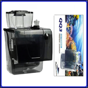 Bubble Magus Skimmer Qq3 Externo 300l Sp600 110v