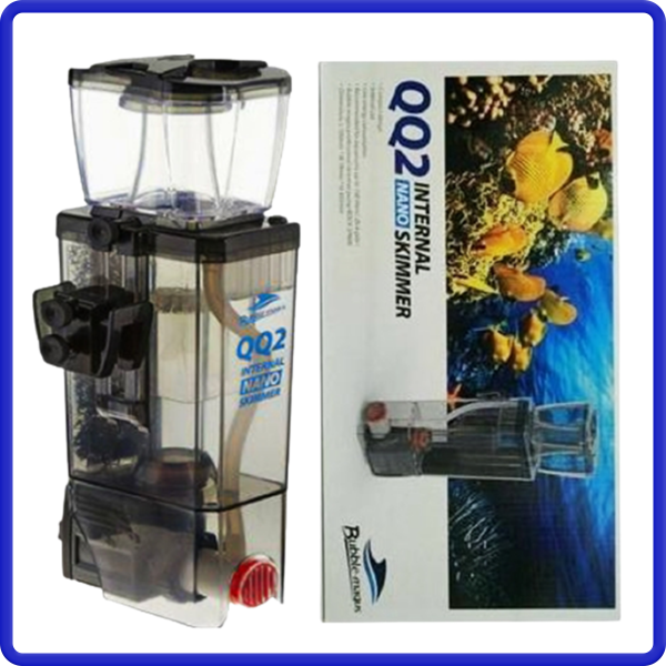 Bubble Magus Skimmer Qq2 100l Sp 600 110v