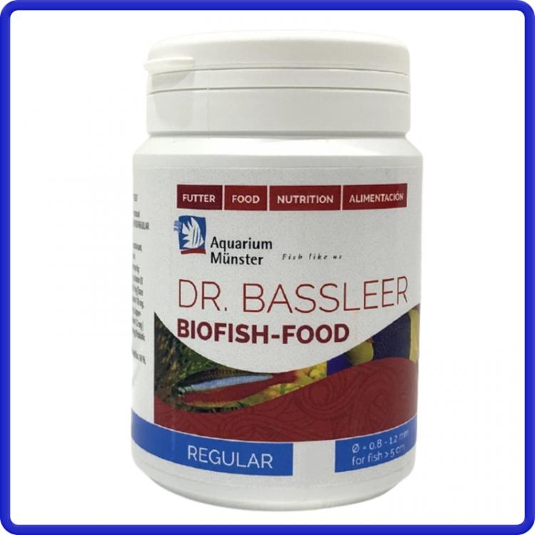 DR BASSLEER Ração Regular M 60g