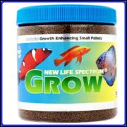New Life Spectrum NLS Grow 60g Small Para Alevino