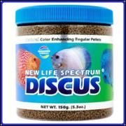 New Life Spectrum NLS Discus 150g Regular P/Disco