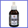 Barrak Potassium K 100ml Suplemento De Potassio