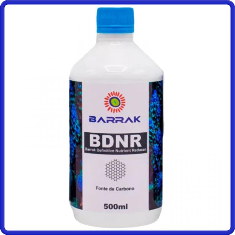 Barrak Bdnr 500ml Removedor De Nitrato E Fosfato