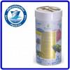 Ração P/ciclideos Herbivoros Poytara 350grs Para Peixes