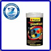 Ração Super Goldfish Mini Sticks 150g Tropical
