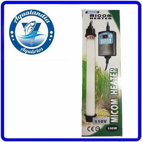 Termostato Digital Cs061a-200 Johnlen 220v