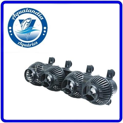 Wave Maker Jvp 402a Sunsun 24000l/h 220v Sun Sun P/aquário