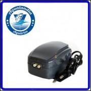 Bomba Compressora De Ar Yt-302 Sunsun 220v
